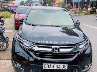 Xe Honda CR V năm sản xuất 2019, giá thấp, xe gia đình sử dụng còn mới