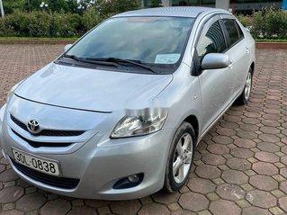 Cần bán lại xe Toyota Yaris sản xuất năm 2008, màu bạc, xe nhập, giá chỉ 278 triệu