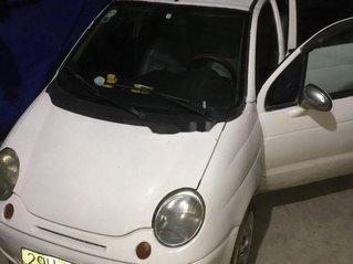 Cần bán Daewoo Matiz đời 2004, màu trắng