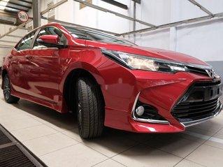 Bán ô tô Toyota Corolla Altis năm sản xuất 2020, 733 triệu
