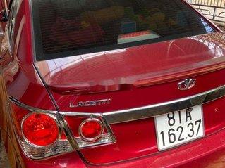 Bán xe Daewoo Lacetti đời 2010, màu đỏ, nhập khẩu số tự động, giá 260tr