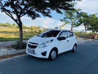 Cần bán Chevrolet Spark sản xuất 2012, màu trắng, nhập khẩu nguyên chiếc còn mới, giá 158tr