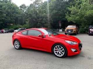 Cần bán lại xe Hyundai Genesis 2013, màu đỏ, xe nhập đẹp như mới