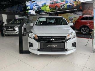 Mitsubishi Attrage 2020, nhập khẩu, giảm ngay 19 triệu, cam kết giá tốt nhất thị trường, nhanh tay liên hệ