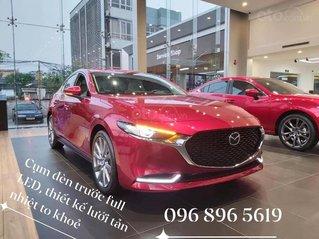 Sở hữu All-New Mazda3 2020 chỉ với 133 triệu đồng- Dễ vậy sao