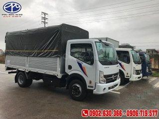 Bán xe tải Nissan 1.9 tấn - động cơ Nhật Bản - Thùng dài 4m2 - Trả trước 150tr nhận xe