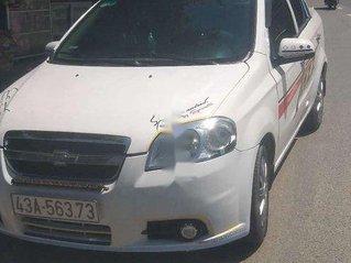 Bán Daewoo Gentra đời 2008, màu trắng, nhập khẩu nguyên chiếc, giá 142tr