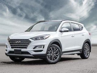 [Hyundai Ngọc Phát] Hyundai Tucson năm 2020, giao ngay, đủ màu, hỗ trợ trả góp nhanh chóng