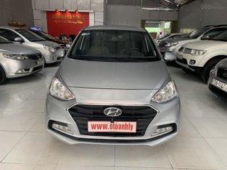 Bán xe Hyundai Grand i10 sedan 1.2 số sàn, sx 2019, bản full