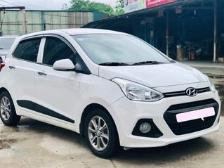 Bán nhanh chiếc Hyundai Grand i10 1.2MT bản đủ, nhập khẩu Ấn Độ giá mềm, giao nhanh