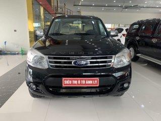 Ô tô Ánh Lý - Hà Giang bán xe Ford Everest sản xuất 2013, số sàn, 2 cầu máy dầu