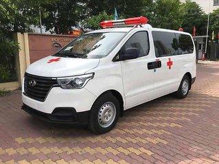 Bán Hyundai Grand Starex năm sản xuất 2020, màu trắng, nhập khẩu