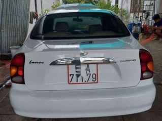 Cần bán Daewoo Lanos sản xuất 2001, xe nhập còn mới, giá tốt