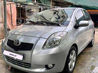 Bán xe Toyota Yaris đời 2008, màu bạc, xe nhập còn mới, giá 290tr