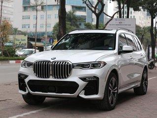 BMW X7 - model 2020 (xe có sẵn) giá tốt nhất Việt Nam
