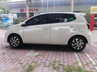 Bán ô tô Toyota Wigo năm 2019, nhập khẩu, 298tr