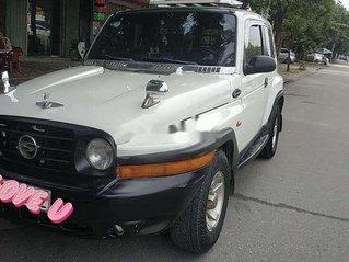 Cần bán Ssangyong Korando sản xuất 2004, xe nhập còn mới, 175tr