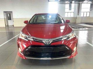 Bán Toyota Corolla Altis năm sản xuất 2020, giá tốt