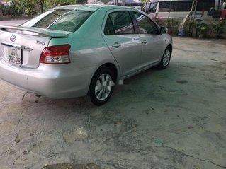 Cần bán gấp Toyota Yaris đời 2009, màu bạc, nhập khẩu nguyên chiếc, 315 triệu