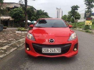 Cần bán Mazda 3 năm 2014, nhập khẩu như mới, giá cạnh tranh