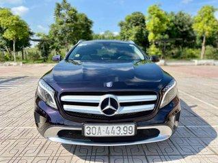 Cần bán lại xe Mercedes GLA200 2014, màu xanh lam, nhập khẩu giá cạnh tranh