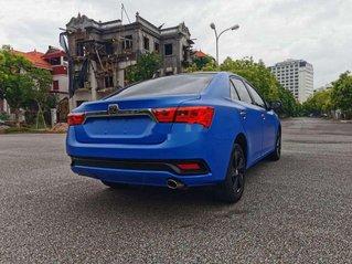 Bán Zotye Z300 đời 2015, màu xanh lam, nhập khẩu, 260 triệu