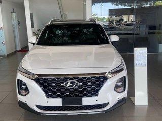 Cần bán xe Hyundai Santa Fe sản xuất năm 2020, giá 962tr