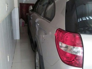 Cần bán Chevrolet Captiva sản xuất 2007, xe nhập số sàn