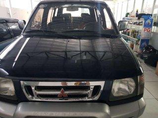 Bán Mitsubishi Jolie sản xuất 2001, nhập khẩu