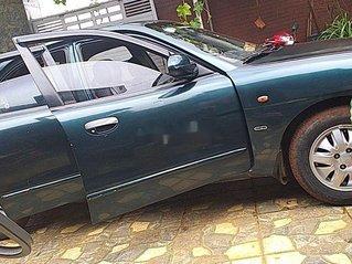 Cần bán Daewoo Nubira đời 2002, xe gia đình, giá tốt
