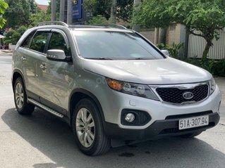Bán ô tô Kia Sorento năm 2012 nhập khẩu nguyên chiếc, giá 490 triệu đồng