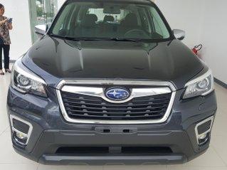 Subaru Forester 2.0 iL bất ngờ giảm giá đến 229 triệu đồng, tặng kèm phim cách nhiệt cao cấp