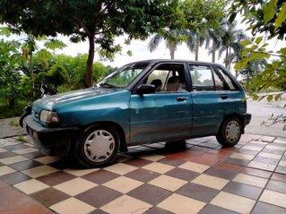 Bán xe Kia CD5 đời 1999, xe nhập số sàn, màu xanh