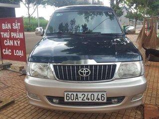 Cần bán xe Toyota Zace 2004, giá chỉ 190tr
