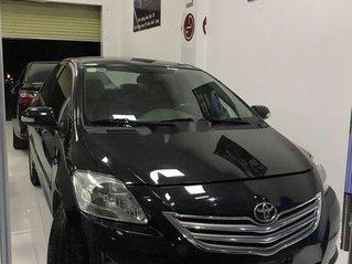 Bán Toyota Vios sản xuất năm 2012, màu đen số tự động