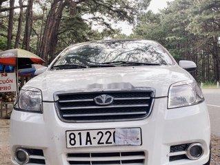 Bán ô tô Daewoo Gentra năm sản xuất 2007, nhập khẩu