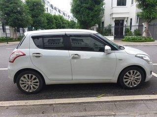 Chính chủ bán Suzuki Swift sản xuất năm 2014, màu trắng