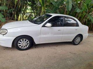 Cần bán xe Daewoo Lacetti 2000, màu trắng