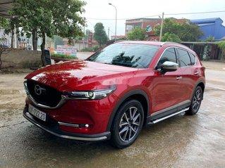 Chính chủ bán Mazda CX 5 đời 2019, màu đỏ, giá chỉ 960 triệu