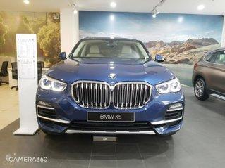 BMW X5 Xline Plus – liên hệ để có giá tốt nhất với giá niêm yết