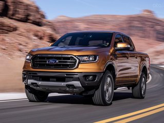 [Ford Hà Thành] Trả trước 138 triệu, sở hữu ngay Ford Ranger đời mới nhất
