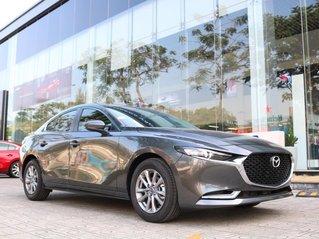 [TPHCM] New Mazda 3 2020 - ưu đãi 60tr - đủ màu - tặng phụ kiện - chỉ 195tr