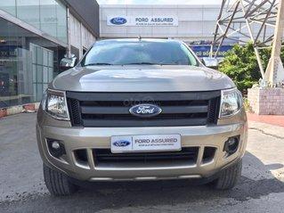 Ford Ranger XL 2.2 4x4 MT 2015, bảo hành chính hãng