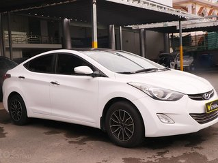 Bán xe Hyundai Elantra GLS 1.8MT sx 2013