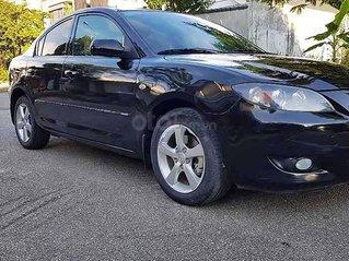 Cần bán Mazda 3 đời 2004, màu đen, nhập khẩu nguyên chiếc