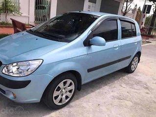 Cần bán gấp Hyundai Getz 1.1 MT đời 2009, nhập khẩu