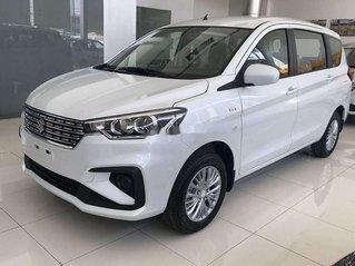 Cần bán Suzuki Ertiga đời 2020, màu trắng, nhập khẩu