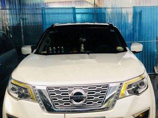Bán Nissan Terra S năm 2019, màu trắng, xe nhập số sàn