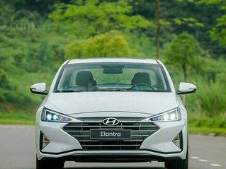 Hyundai Elantra 2020 ưu đãi cực lớn, giảm ngay 50% thuế trước bạ + tặng tiền & phụ kiện lên tới 80 triệu