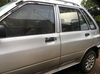 Bán xe Kia CD5 năm 2002, màu bạc